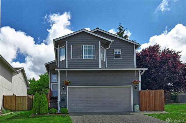 227 81st Dr SE, Lake Stevens, WA 98258 (#1480594) :: Northern Key Team