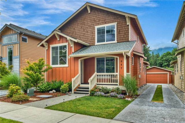 847 NE 2nd St, North Bend, WA 98045 (#1480602) :: The Kendra Todd Group at Keller Williams