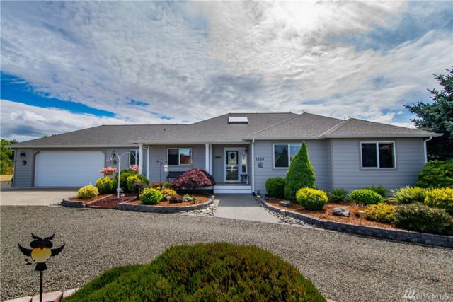 1364 Heath Rd, Sequim, WA 98382 (#1480619) :: TRI STAR Team | RE/MAX NW
