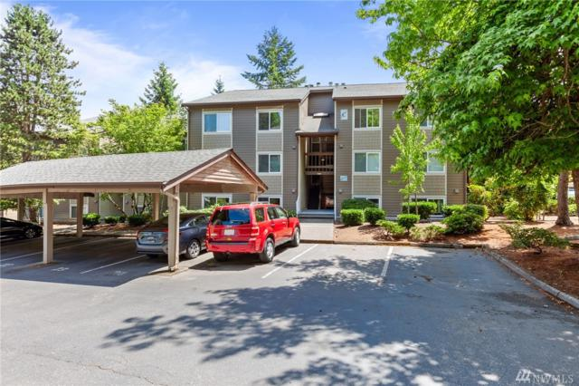 204 Mountain Park Blvd SW C103, Issaquah, WA 98027 (#1480630) :: Costello Team