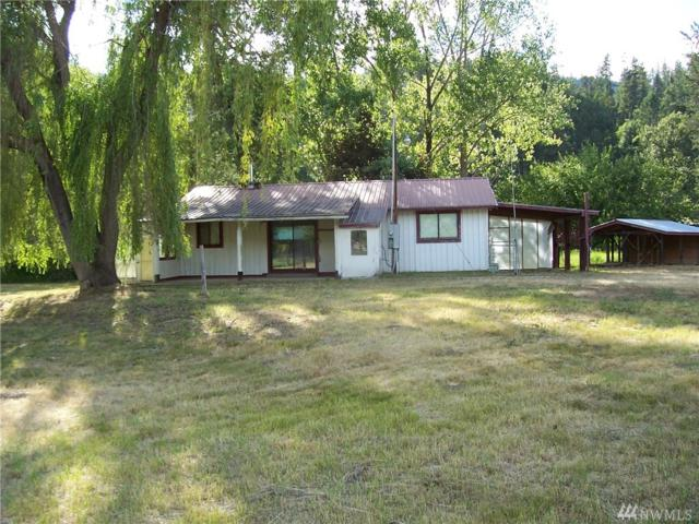 17 Caseys Ranch Rd, Danville, WA 99121 (#1480659) :: NW Homeseekers