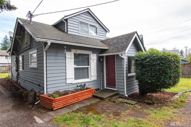 7 Madison St, Everett, WA 98203 (#1480671) :: NW Home Experts