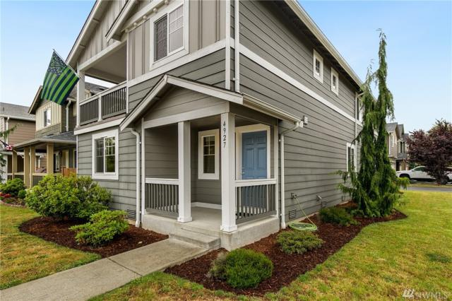 4927 146th St NE, Marysville, WA 98271 (#1480694) :: Canterwood Real Estate Team