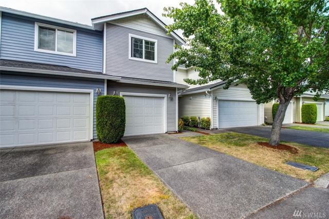 1241 51st Place NE #1802, Auburn, WA 98002 (#1480697) :: Keller Williams Realty Greater Seattle