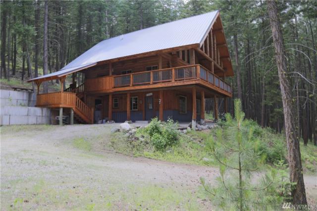 25 Sky Ranch Rd, Twisp, WA 98856 (#1480747) :: Better Properties Lacey