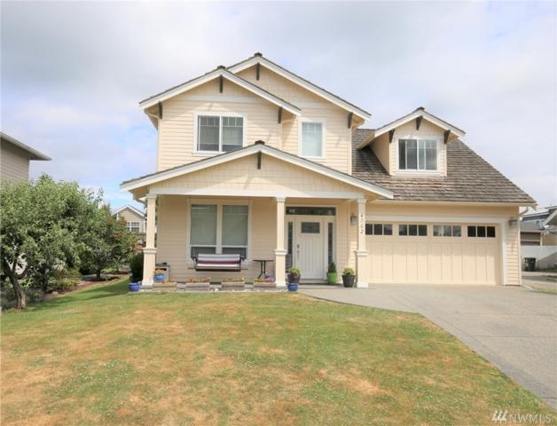 4762 N Golf Course Dr, Blaine, WA 98230 (#1480757) :: Better Properties Lacey