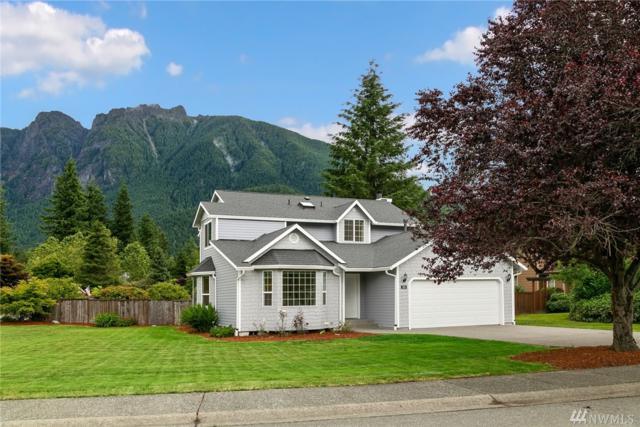 390 Ogle Place NE, North Bend, WA 98045 (#1480759) :: Better Properties Lacey