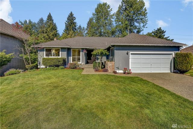23818 SE 41st St, Issaquah, WA 98029 (#1480761) :: Costello Team