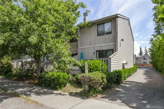 2312 Verona St #2, Bellingham, WA 98229 (#1480764) :: Better Properties Lacey