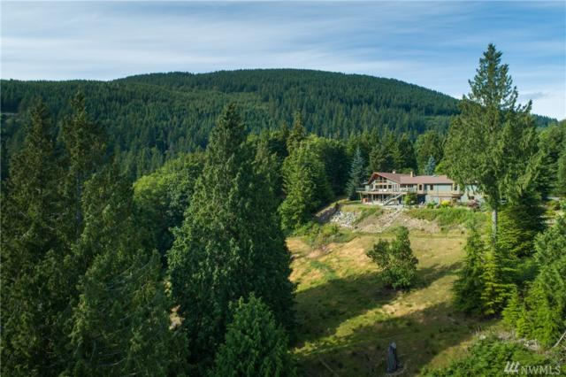 3075 Colony Mountain Lane, Bow, WA 98232 (#1480775) :: Platinum Real Estate Partners