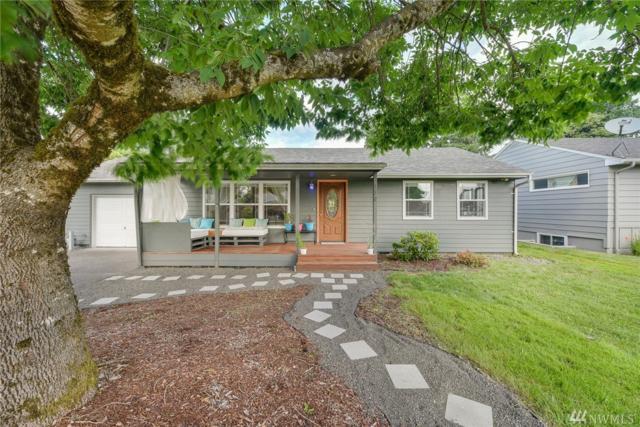 139 SE James St, Camas, WA 98607 (#1480777) :: Better Properties Lacey