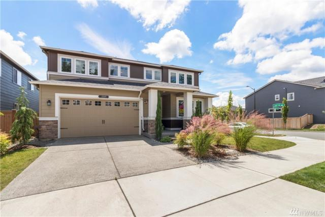 12507 NE 153rd Place, Woodinville, WA 98072 (#1480799) :: Pickett Street Properties