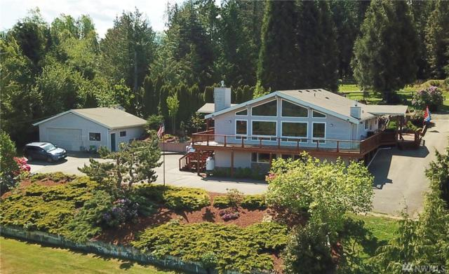 1922 Atterberry Rd, Sequim, WA 98382 (#1480816) :: Platinum Real Estate Partners