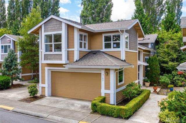 9107 156th Place NE, Redmond, WA 98052 (#1480817) :: Costello Team