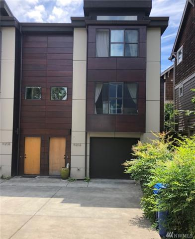 1920 E Spruce St A, Seattle, WA 98122 (#1480853) :: Real Estate Solutions Group