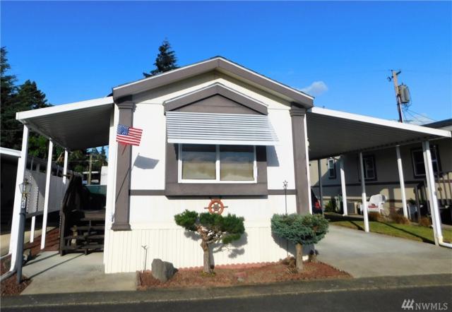 1004 NE 72nd St #24, Vancouver, WA 98665 (#1480878) :: Kimberly Gartland Group