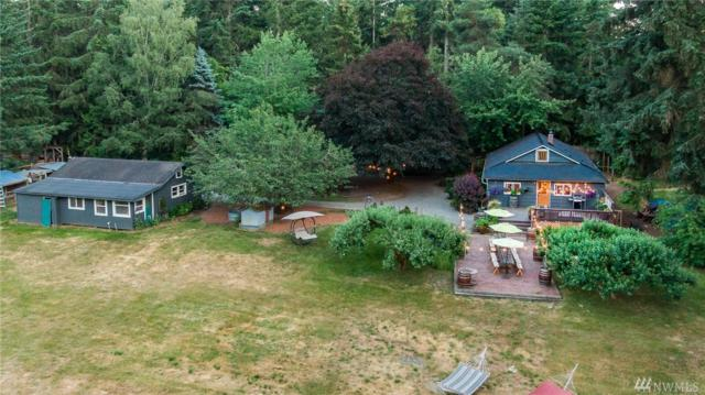 12224 SW 220th St, Vashon, WA 98070 (#1480917) :: Costello Team