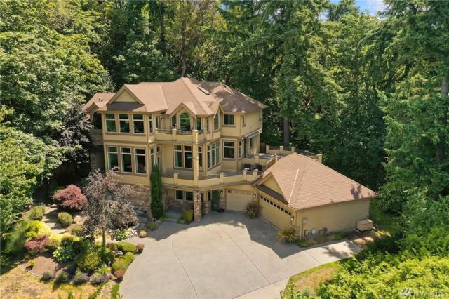 13436 64th Terr NE, Kirkland, WA 98034 (#1480932) :: Real Estate Solutions Group