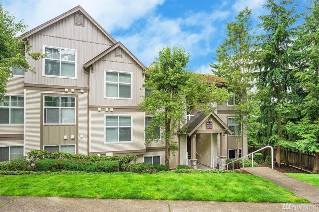23420 SE Black Nugget Rd F104, Issaquah, WA 98029 (#1480933) :: Real Estate Solutions Group