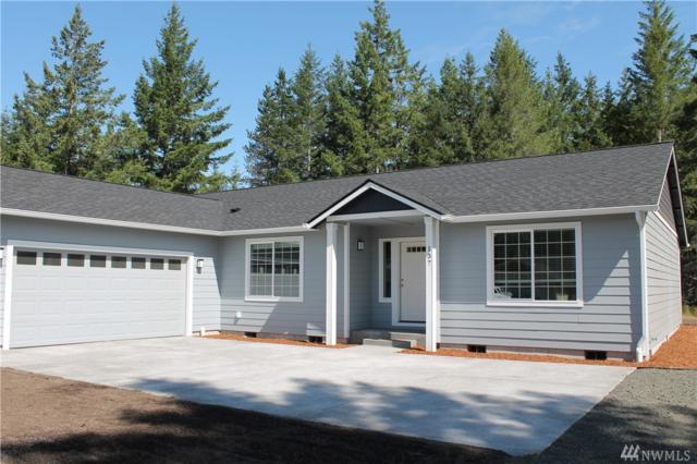 137 W Pine Acres Wy, Shelton, WA 98584 (#1480937) :: Better Properties Lacey