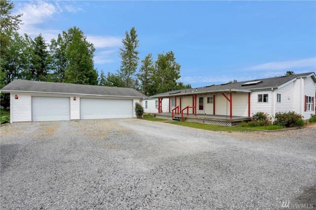 111 W 2nd St, Nooksack, WA 98276 (#1480945) :: The Kendra Todd Group at Keller Williams