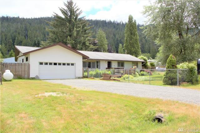 18 Fishel Ave, Neilton, WA 98566 (#1480966) :: Pickett Street Properties