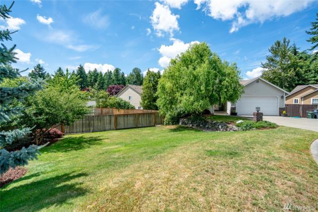 3608 163rd Av Ct E, Lake Tapps, WA 98391 (#1480983) :: Sarah Robbins and Associates