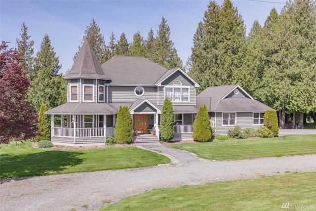 30622 82nd Ave NW, Stanwood, WA 98292 (#1481035) :: Better Properties Lacey