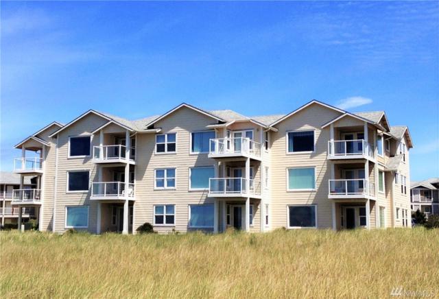 1600 W Ocean Ave #622, Westport, WA 98595 (#1481071) :: Pickett Street Properties