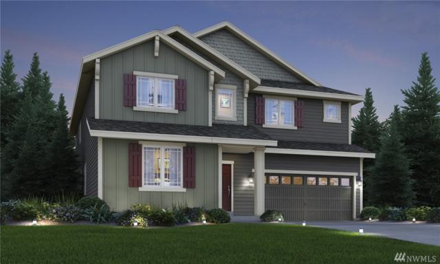 13719 SE 185th Wy #09, Renton, WA 98058 (#1481077) :: KW North Seattle