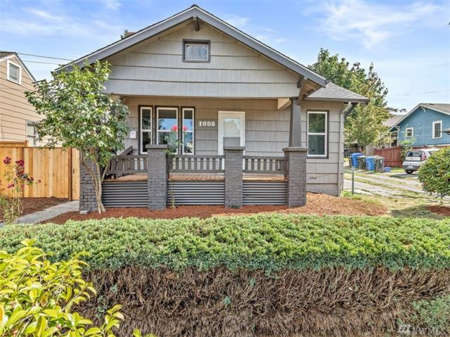 1008 S 50th St, Tacoma, WA 98408 (MLS #1481108) :: Brantley Christianson Real Estate