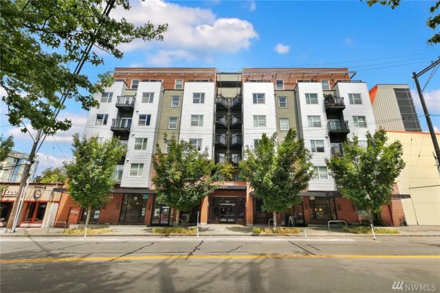 1026 NE 65th St #319, Seattle, WA 98115 (#1481146) :: Pickett Street Properties