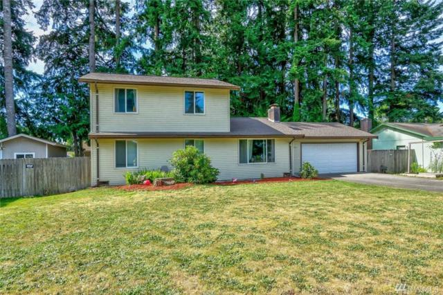 701 NE Valley Oak Dr, Bremerton, WA 98311 (#1481174) :: Better Properties Lacey