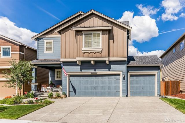 906 Louise Wise Ave NW, Orting, WA 98360 (#1481179) :: Sarah Robbins and Associates