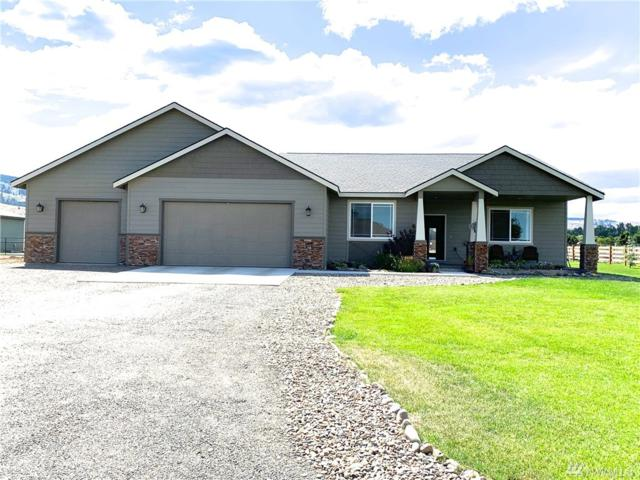 901 Midfield Dr, Ellensburg, WA 98926 (#1481185) :: Pickett Street Properties