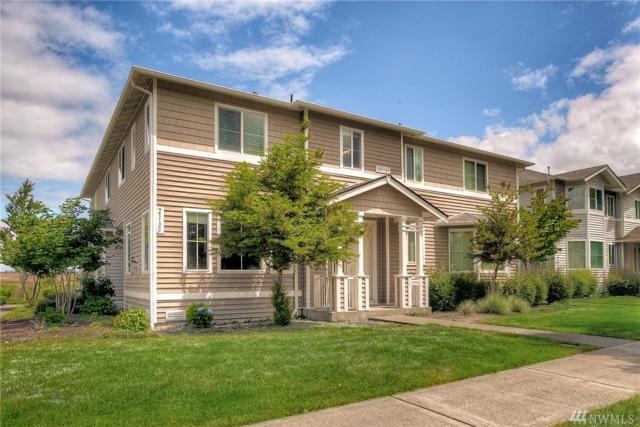 2310 Simmons St B, Dupont, WA 98327 (#1481186) :: KW North Seattle