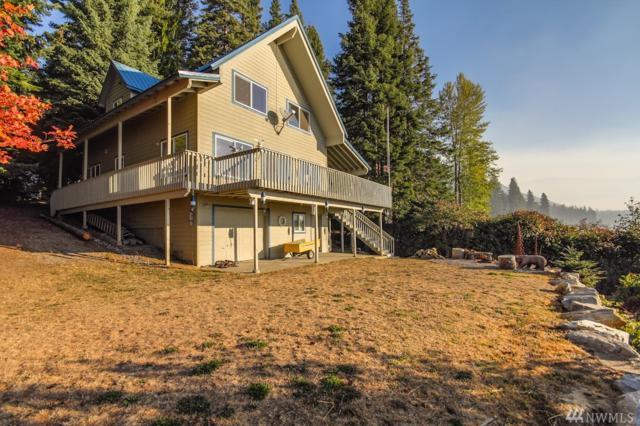 14623 Fish Lake Rd, Leavenworth, WA 98826 (#1481187) :: Ben Kinney Real Estate Team
