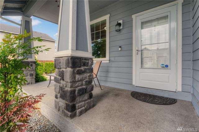 8418 198th St E, Spanaway, WA 98387 (#1481188) :: Better Properties Lacey