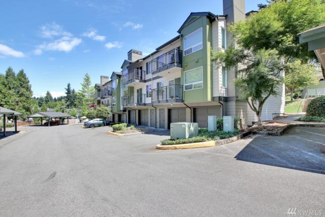 31500 33rd Place SW P-102, Federal Way, WA 98023 (#1481196) :: Platinum Real Estate Partners