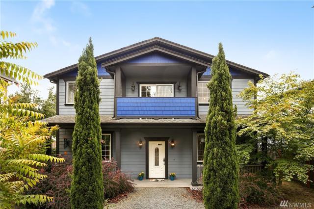 864 S 85th St, Tacoma, WA 98444 (#1481204) :: Keller Williams Realty