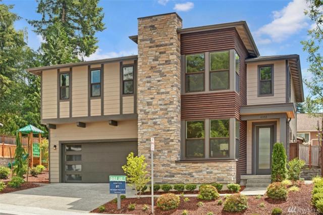 4122 Issaquah-Pine Lake (Lot 1) Rd SE, Sammamish, WA 98029 (#1481228) :: Platinum Real Estate Partners