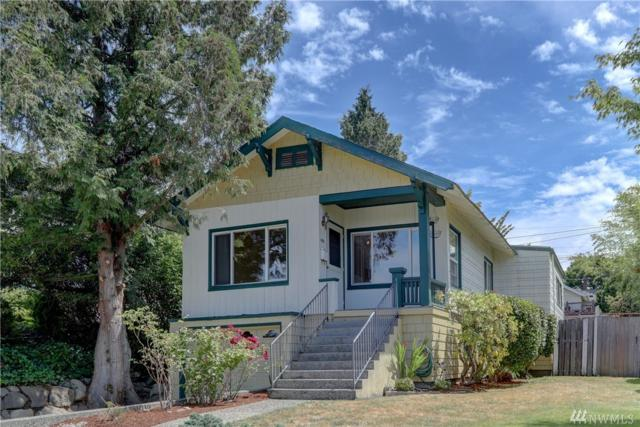 5912 46th Ave SW, Seattle, WA 98136 (#1481235) :: TRI STAR Team | RE/MAX NW