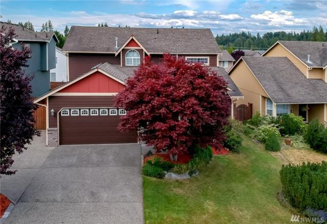 21204 83rd St E, Bonney Lake, WA 98391 (#1481236) :: TRI STAR Team | RE/MAX NW