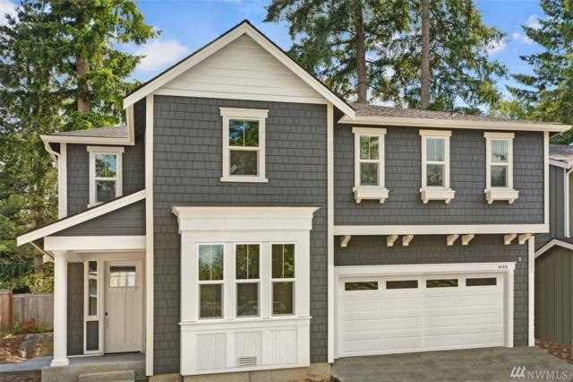 4144 Issaquah-Pine Lake (Lot 3) Rd SE, Sammamish, WA 98029 (#1481237) :: Platinum Real Estate Partners