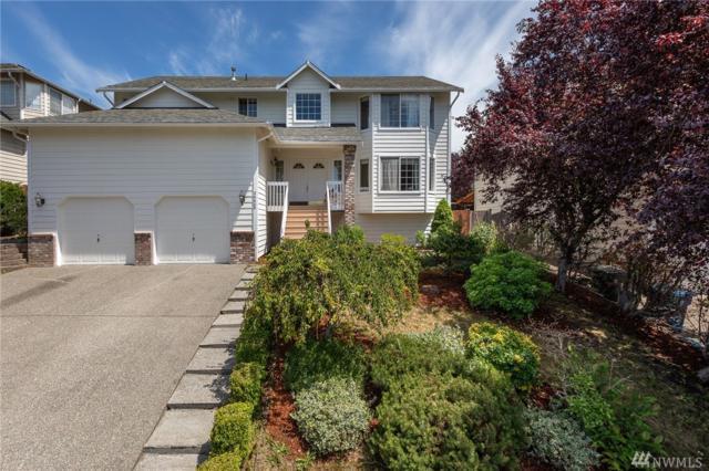 26608 111th Place SE, Kent, WA 98030 (#1481238) :: Record Real Estate
