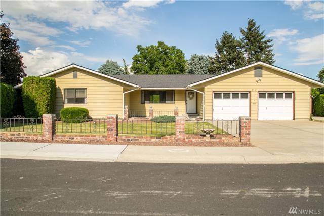 2567 Lemaister Ave, Wenatchee, WA 98801 (#1481245) :: Better Properties Lacey