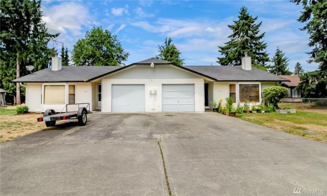 411-413 129th St S, Tacoma, WA 98444 (#1481253) :: NW Home Experts