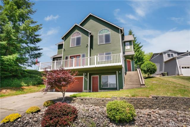 189 Curtis Dr, Longview, WA 98632 (#1481259) :: Better Properties Lacey