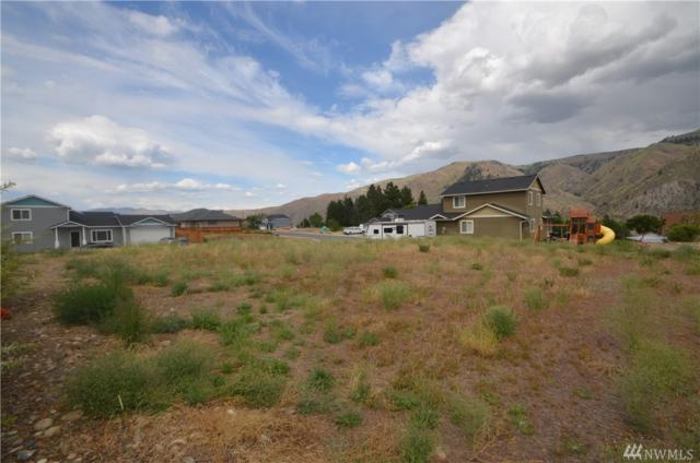 1009 Crest Lp, Entiat, WA 98822 (#1481278) :: NW Home Experts