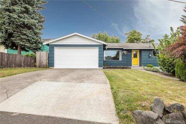 12729 SE 171st Place, Renton, WA 98058 (#1481319) :: Platinum Real Estate Partners